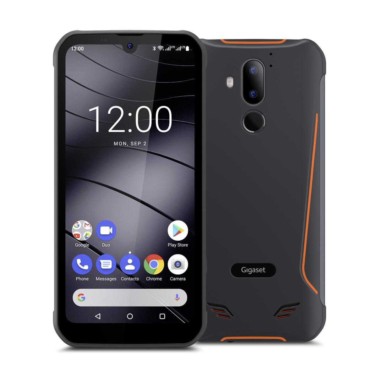Gigaset GX290 smartphone 01