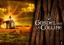 """La comédie musicale """"Gospel sur la Colline"""" au Casino de Paris"""
