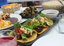 Gracias Madre, restaurant végétalien mexicain à Los Angeles