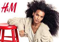 H&M annonce l'ouverture d'une boutique en Afrique du Sud pour 2015