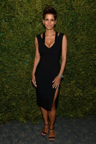 Halle Berry Michael Kors And United Nation World Food Programme Dinner