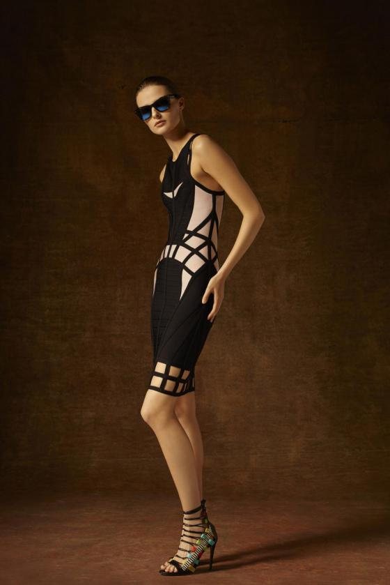 Herve_Leger_by_Max_Azria_collection _2015 (11)