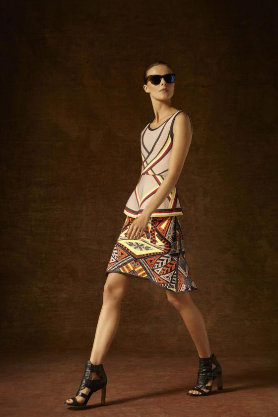 Herve_Leger_by_Max_Azria_collection _2015 (15)