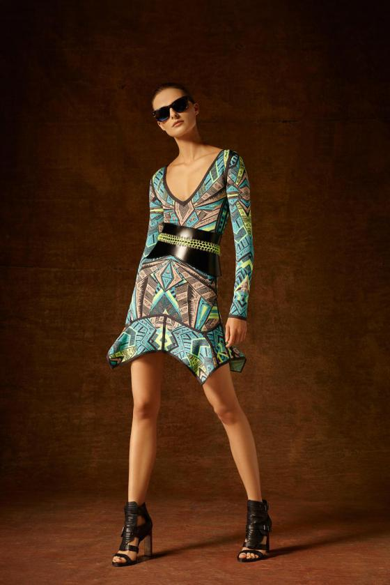Herve_Leger_by_Max_Azria_collection _2015 (16)
