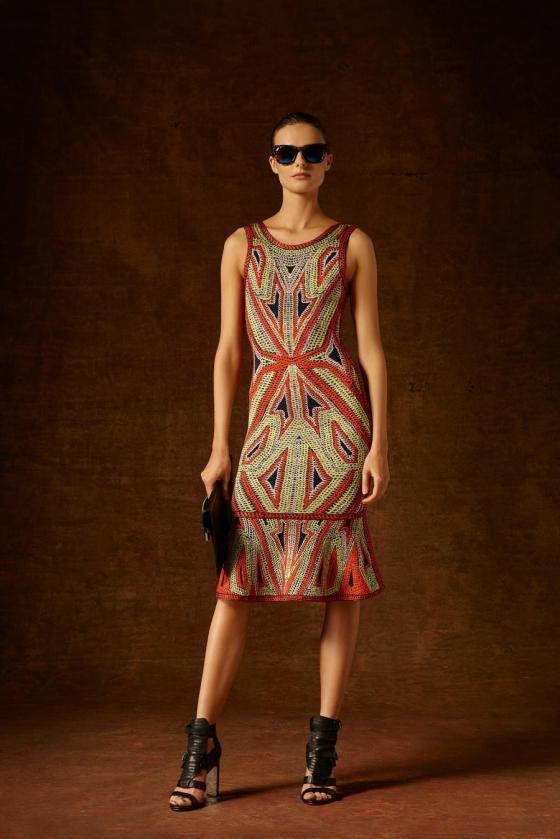Herve_Leger_by_Max_Azria_collection _2015 (18)