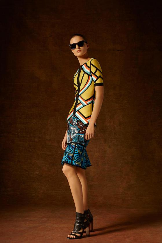 Herve_Leger_by_Max_Azria_collection _2015 (19)