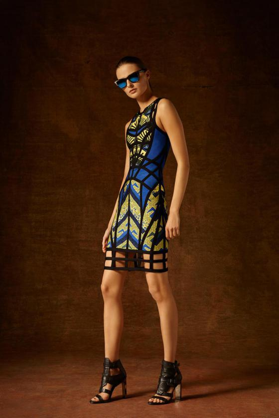 Herve_Leger_by_Max_Azria_collection _2015 (25)