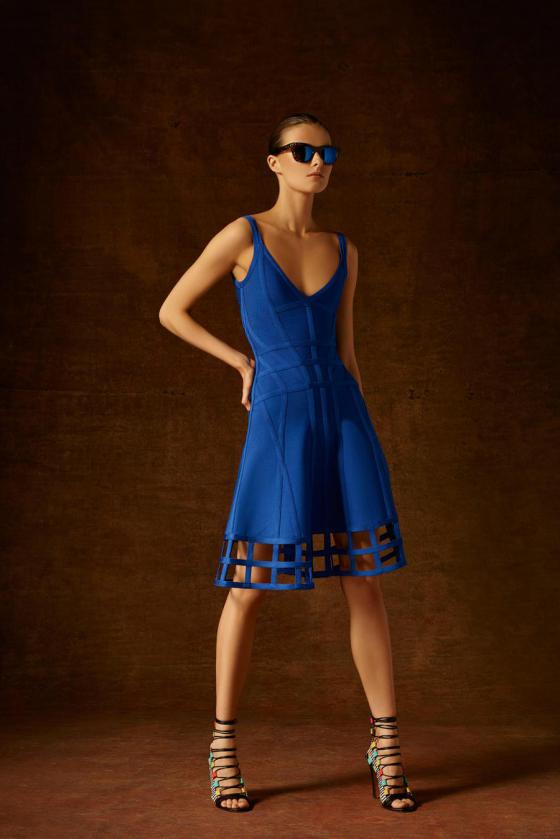 Herve_Leger_by_Max_Azria_collection _2015 (26)