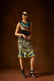 Herve Leger by Max Azria collection
