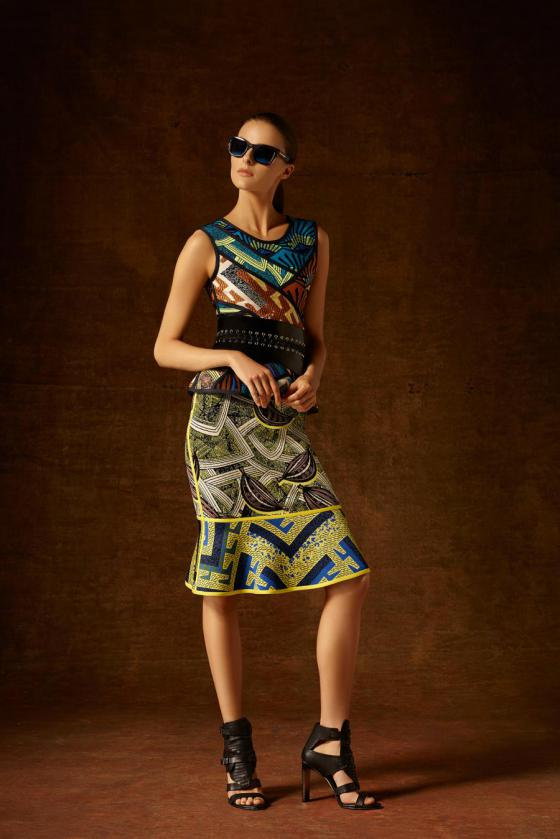 Herve_Leger_by_Max_Azria_collection _2015 (27)