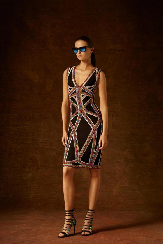 Herve_Leger_by_Max_Azria_collection _2015 (28)