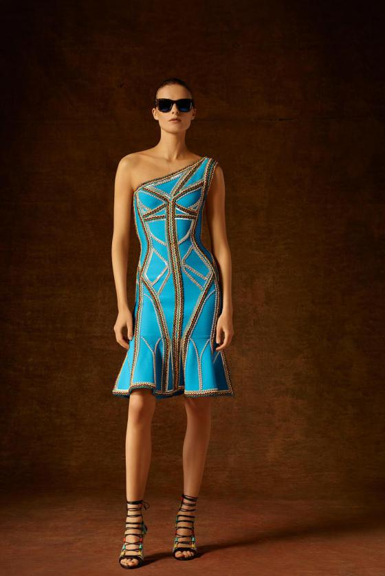Herve_Leger_by_Max_Azria_collection _2015 (29)