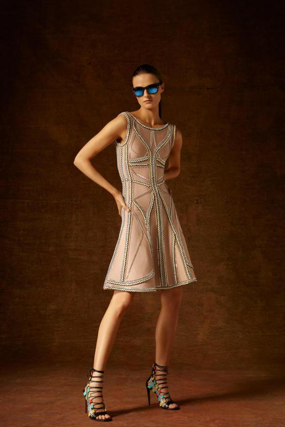 Herve_Leger_by_Max_Azria_collection _2015 (30)