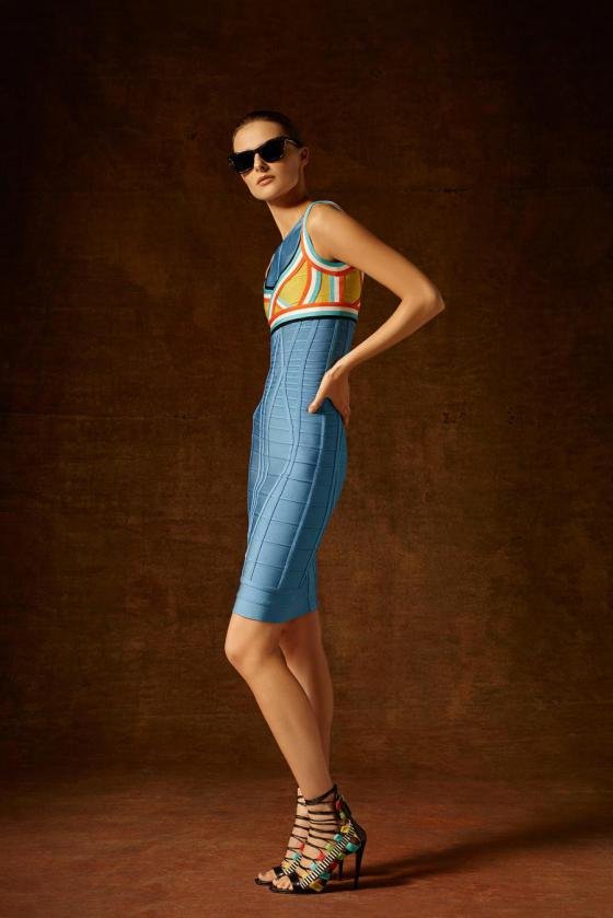 Herve_Leger_by_Max_Azria_collection _2015 (4)