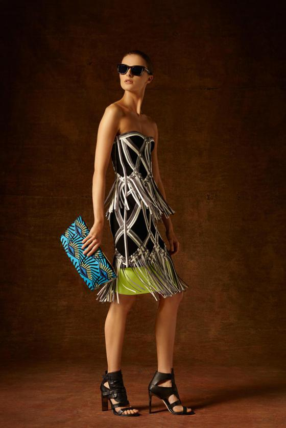 Herve_Leger_by_Max_Azria_collection _2015 (7)