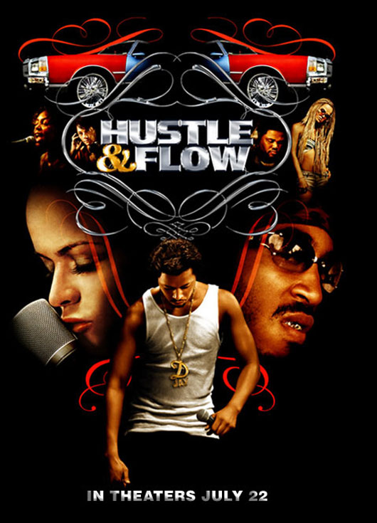 Hustle-Flow Festival Black Movies Summer du 1er juillet au 27 juillet 2012