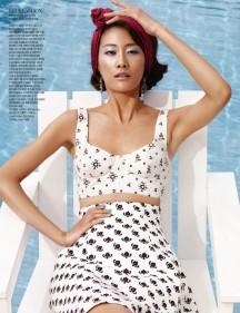 Hyun Yi Lee Harpe