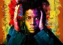 Jean-Michel Basquiat : De la rue aux musées