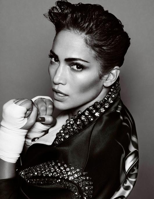 Jennifer Lopez V