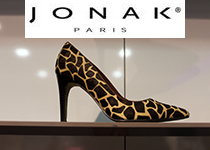 JONAK : Collection Automne-Hiver 2014-2015