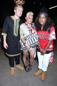 Joyrich baby g party img