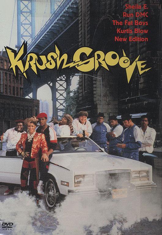 Krush-Groove Festival Black Movies Summer du 1er juillet au 27 juillet 2012