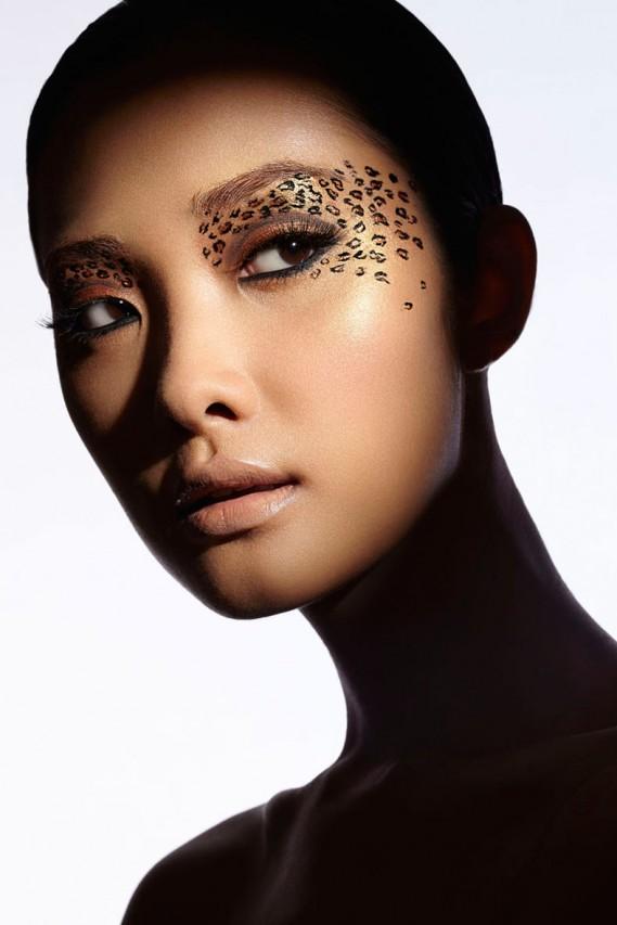 Kwak Ji Young Fashion Gone Rogue  e