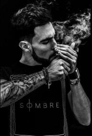 LaShaperie Sergio Barber sombreclothing