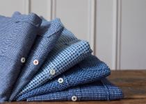 L'Atelier Café Coton : Des chemises et des hommes