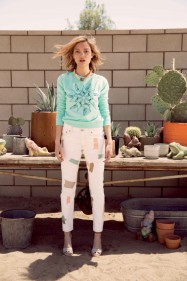 Levis Red Tab  GasStation Feb Charlotte  R withColourLook