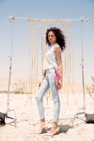 Levis Red Tab  PS House Rossy PR  R withColourLook
