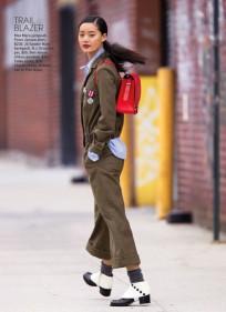 Lily Zhi Teen Vogue Nov