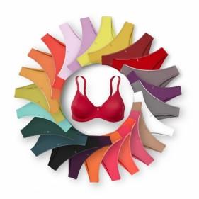 Luli lingerie diva color concours