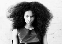 TiMod'Elle of The Week : Malaika Firth
