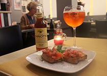 Neromora : Voyage au cœur de la gastronomie napolitaine