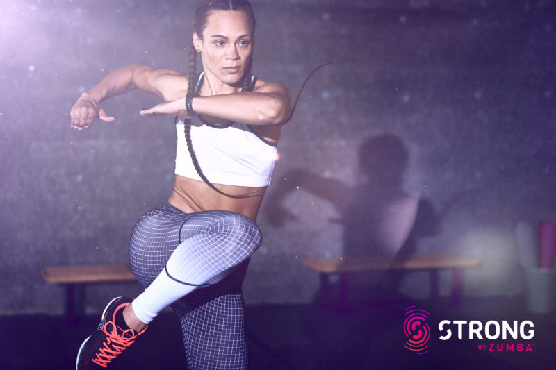 Neoness ©Strong by Zumba