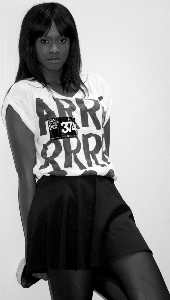 New Fashion Generation Ndeye