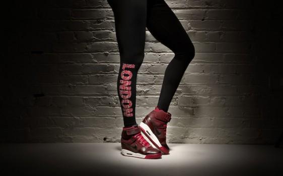 Nike Air Revolution Sky Hi QS London  e