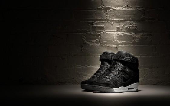 Nike Air Revolution Sky Hi QS New York e