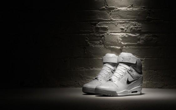 Nike Air Revolution Sky Hi QS Paris e