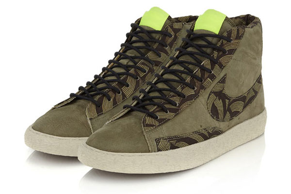 Nike-Liberty-London-AW12-1 Collection sneakers Liberty Of London & Nike