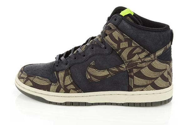 Nike-Liberty-London-AW12-6 Collection sneakers Liberty Of London & Nike