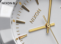 NIXON présente la collection The Monarch