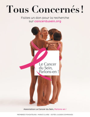 Octobre rose le cancer parlons en octobre rose