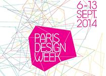 Paris Design Week : L'évènement design de la rentrée