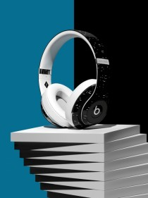 Pigalle Beats by Dre Studio Wireless Headphones