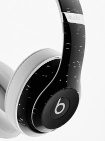 Pigalle Beats by Dre Studio Wireless Headphones