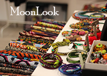 Pop-Up Store Moonlook : Escales Africaines à Paris