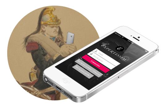 Preexpertise mobile visuel