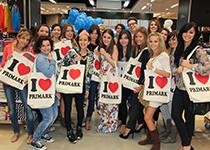 Primark arrive en France et ouvre sa première boutique à Marseille le 16 décembre